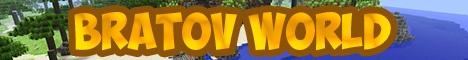 BratovWorld - Revolution 1.15.2