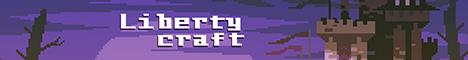 -----------[ LibertyCraft ]-----------РП | Горо