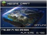 Сервер Minecraft HQZone
