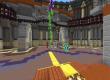 Моб-арена с магией